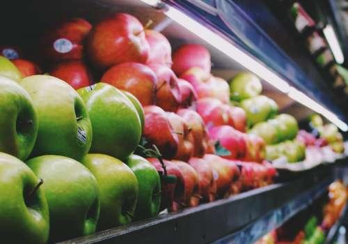 Shop our fresh food range