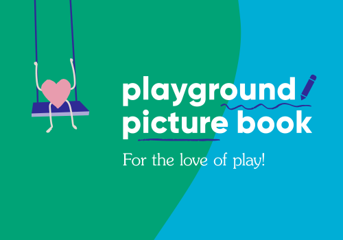 Playground Picture Book – Winners Announced!