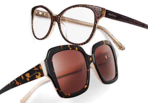 Get two designer pairs from just $199 at Specsavers